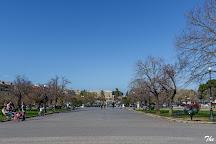 Spianada Square, Corfu Town, Greece