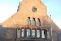 Groot Tuighuis, Den Bosch, Holland