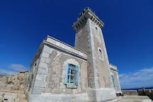 Akrotiri Tenaro Lighthouse, Porto Kagio, Greece