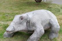 Ashoro Museum of Paleontology, Ashoro-cho, Japan