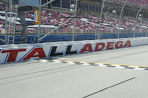 International Motorsports Hall of Fame, Talladega, United States