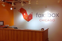 Fox in a Box Chicago, Chicago, United States