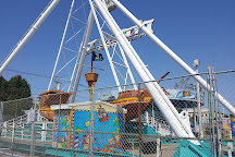 Palace Playland, Old Orchard Beach, United States