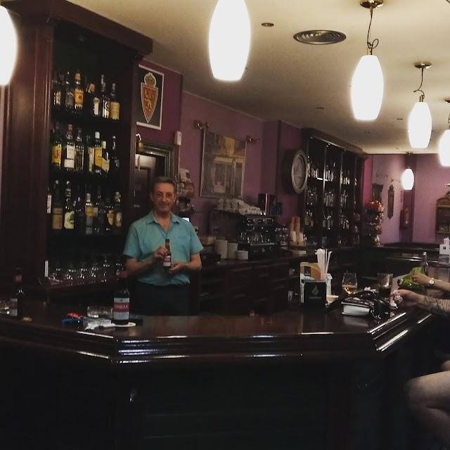 Café Siglo de Oro