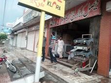 Servis Shoes Point chiniot Railway Road، Chenab Nagar 35460