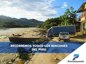 Grupo Panamundo SAC 5