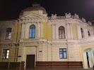 Драматический театр на фото Тамбова