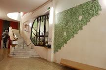 Sala Beckett, Barcelona, Spain