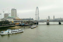 Waterloo Bridge, London, United Kingdom