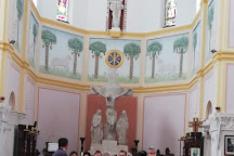 Mariastern Abbey, Banja Luka, Bosnia and Herzegovina