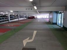 Euro car parks
