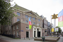 Jewish Historical Museum, Amsterdam, The Netherlands