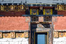 Druk Wangyel Monastery, Thimphu, Bhutan