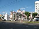 Бисмарк, проспект Ленина на фото Иванова