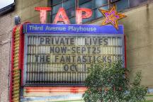 Third Avenue Playhouse (TAP), Sturgeon Bay, United States