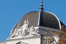 Universitat Wien, Vienna, Austria