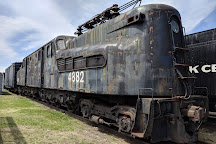 National New York Central Railroad Museum, Elkhart, United States