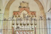 Chiesa San Francesco, Fano, Italy