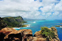 North Shore, Oahu, United States