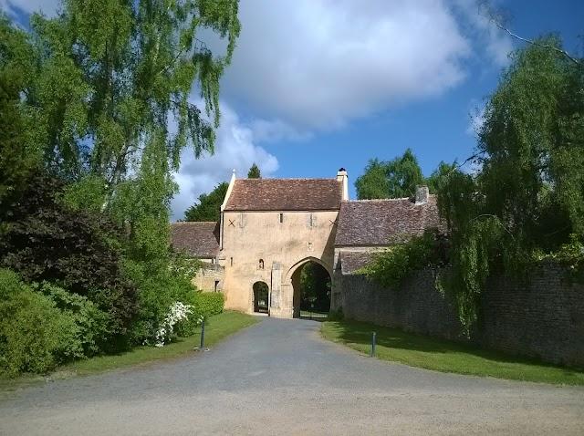 Association Les Amis Abbaye De Villers Canivet