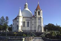 Santuario do Sameiro, Penafiel, Portugal
