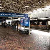 Станция метро  Aeropuerto
