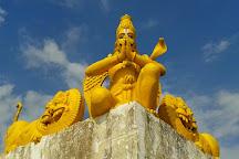 Himavad Gopalaswamy Betta, Chamarajanagar, India