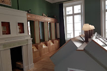 post Museum, Stockholm, Sweden