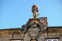 Museo Eugenio Granell, Santiago de Compostela, Spain