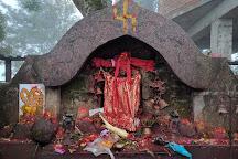 Kali Temple, Dhulikhel, Nepal