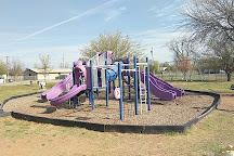 Fair Park, Childress, United States