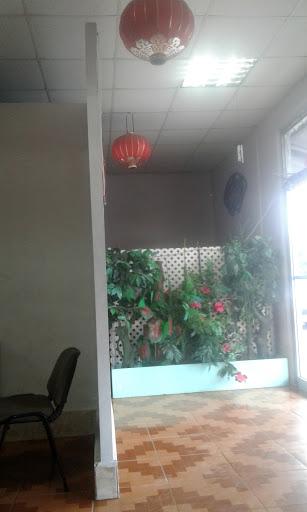 Garden chinese resturant