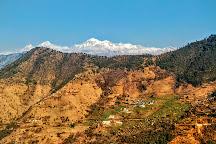 Trishul Peak, Auli, India
