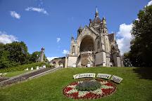Memorial de Dormans 14-18, Dormans, France