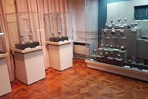 Museo del Gaucho y de la Moneda, Montevideo, Uruguay