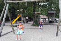 Parcours Aventure de Cruseilles, Cruseilles, France