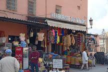 Herboriste du Paradis, Marrakech, Morocco