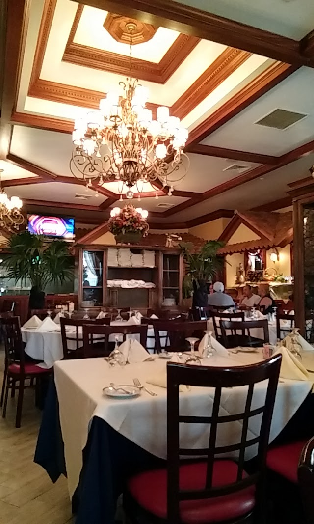 Fernandes Steak House