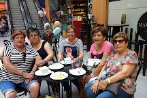 Centre Comercial Illa Carlemany, Escaldes-Engordany, Andorra