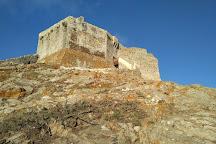 Castello del Volterraio, Rio Nell'Elba, Italy