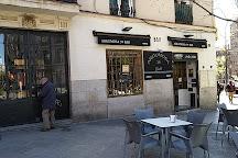 Bar Argumosa 39, Madrid, Spain