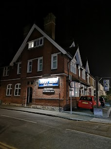 The Osney Arms oxford