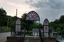 National Underground Railroad Museum, Maysville, United States