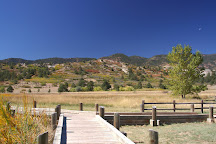 Ute Valley Park, Colorado Springs, United States