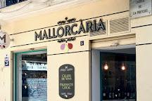 Mallorcaria, Palma de Mallorca, Spain