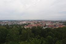 Galgberget, Halmstad, Sweden