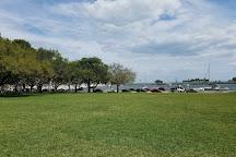 North Straub Park, St. Petersburg, United States