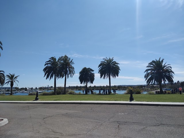 USMC Recruit Depot San Diego