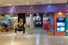 Art in Paradise, Bangkok, Thailand