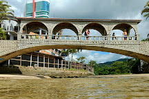 Ponte dos Suspiros, Itapema, Brazil